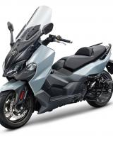 SYM TL 500 ABS 2021
