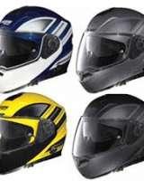 Nolan N104 Voyage N-Com Flip-Up Helmet