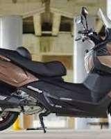 SYM MAXSYM 600 NEW ABS SPOT EDITION