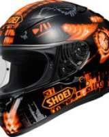 Shoei XR1100 Plugin TC8