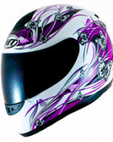 MT HELMETS BUTERFLY